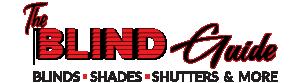 the blind guide logo