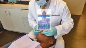 Promenade Dental Care – Midtown ATL