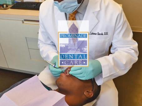 Promenade Dental Care – Midtown ATL