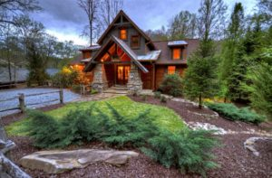 Willow Creek Cabin Rentals