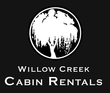 Willow Creek Cabin Rentals
